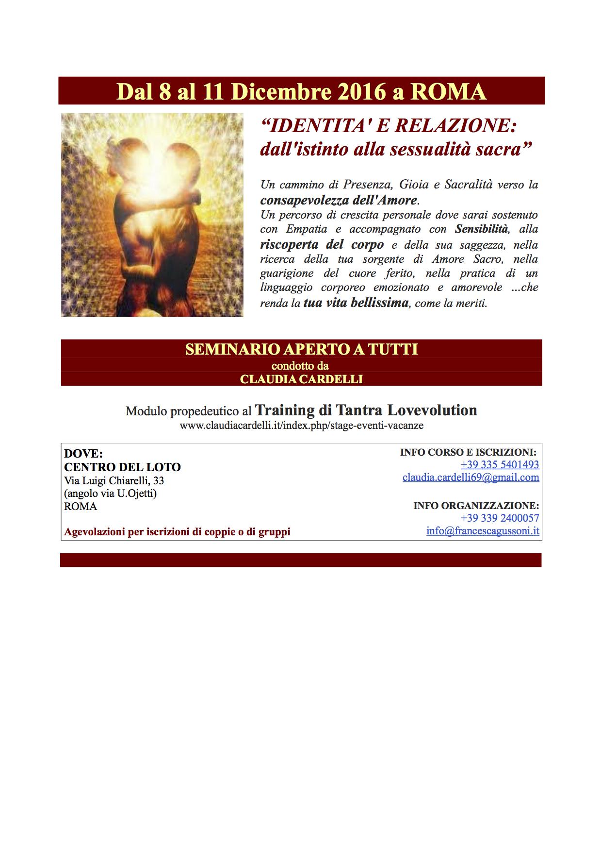 VolantinoSeminarioTANTRA8-11.12.2016 LOTO
