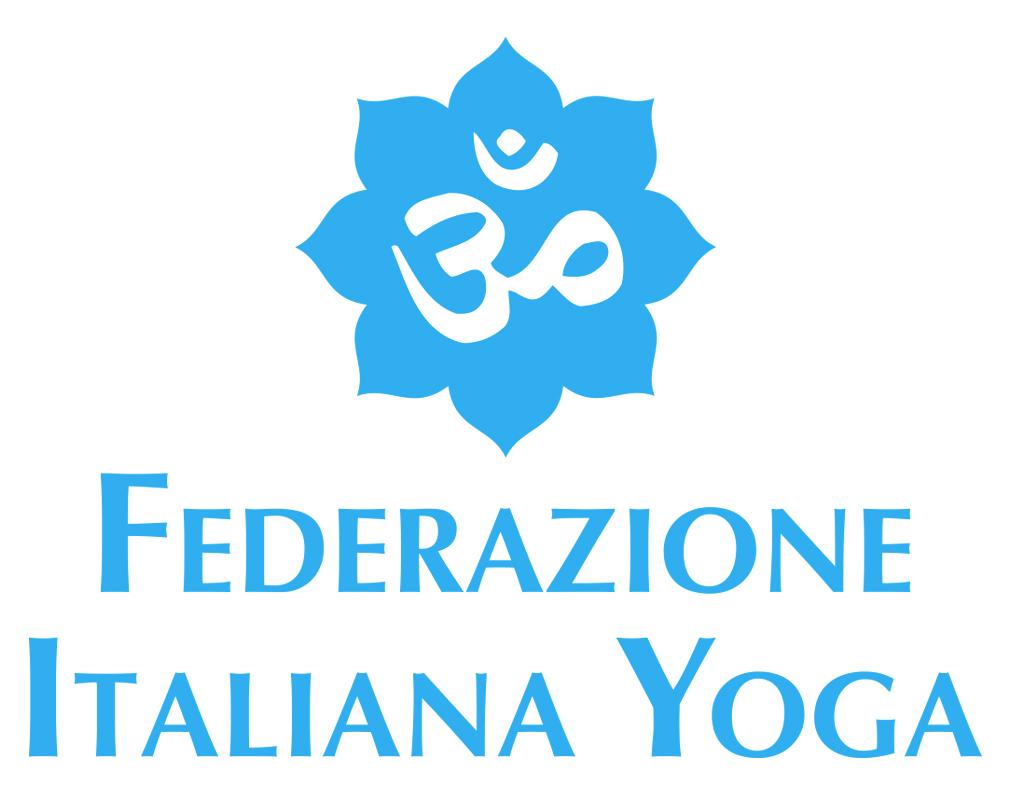 <center>Partenership con FEDERAZIONE ITALIANA YOGA</center>